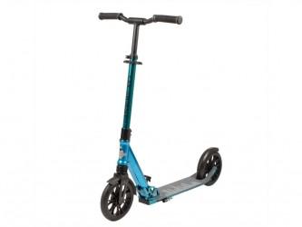 My Hood Urban Flex 200 - Løbehjul til børn og voksne - Grøn