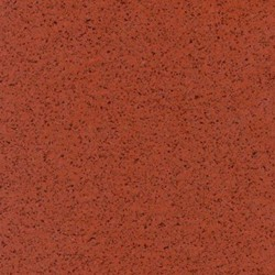 Neoflex High Impact Tile, Designer, 20mm, 1x1m, Red, Red, 20 mm