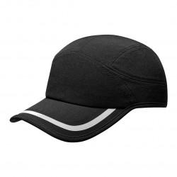 New Balance Impact Running Cap, black