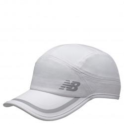 New Balance Impact Running Cap, white