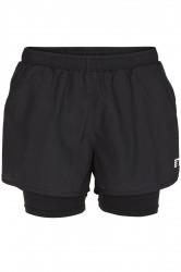 Newline Base 2-lags Dame Shorts