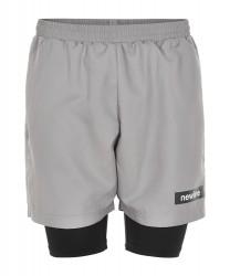 Newline Black 2-lags Shorts Herre