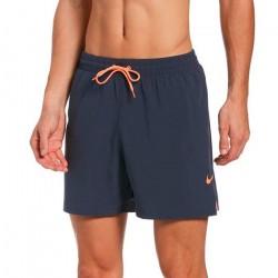 Nike 5'' Essential Badeshorts Herre, thunder blue