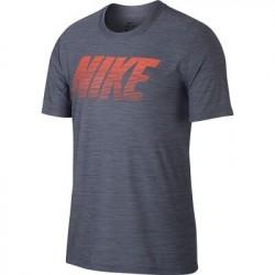 Nike Breathe Dry T-shirt Herre