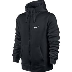 Nike Club Hoodie Sweatshirt Herre