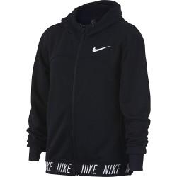 Nike Dry Hoodie Piger