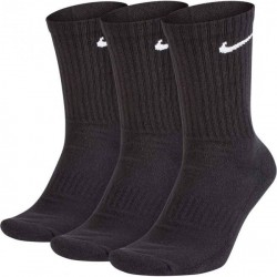 Nike Everyday Cushioned Strømper - 3 par