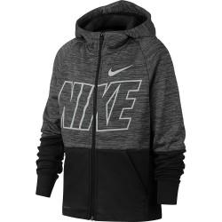 Nike Therma Hoodie Børn