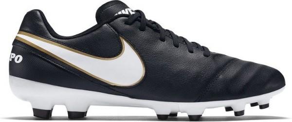 Nike Tiempo Genio II Leather FG Fodboldstøvler Herre