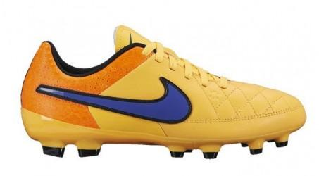 Nike Tiempo Genio Leather FG Fodboldstøvler 2015 Junior