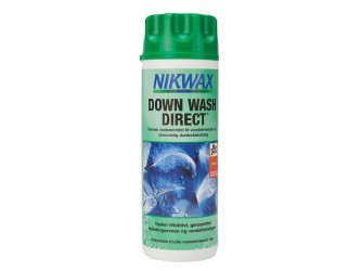 Nikwax Down-Wash Direct - Dun vaskemiddel - 300 ml