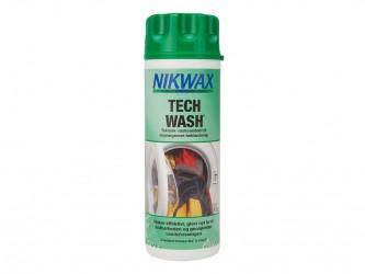Nikwax Tech-Wash - Vaskemiddel til vandtæt beklædning - 300 ml