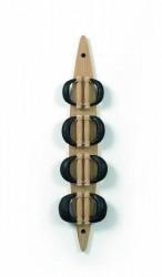 NOHrD Swing Board asketræ 2-8 kg
