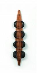 NOHrD Swing-stativ, kirsebær 2-8 kg