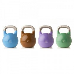 Nordic Fighter Thor Fitness Color Competition Kettlebell 16kg