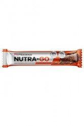 Nutramino Nutra-Go Chocolate and Peanut Butter (12x64g)