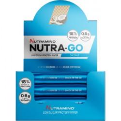 Nutramino Nutra-Go Wafer Coconut 12x39g