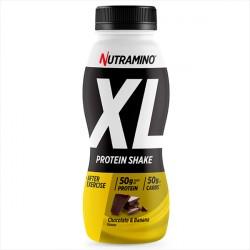 Nutramino XL Protein Shake Chocolate & Banana 12x500ml