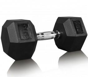 ODIN Hex Håndvægte 17,5kg (1 stk)