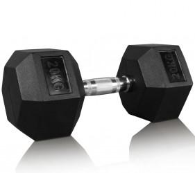 ODIN Hex Håndvægte 20kg (1 stk)