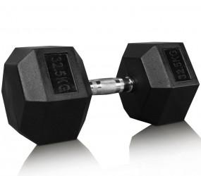 ODIN Hex Håndvægte 32,5kg (1 stk)