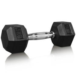 ODIN Hex Håndvægte 5kg (1 stk)