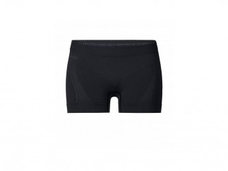 Odlo Panty Evolution Light - Hotpants dame - Sort/grå - Str. S