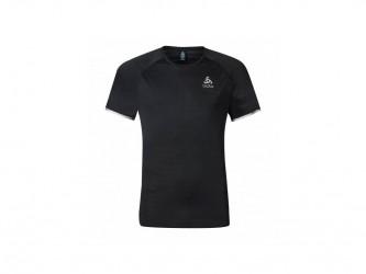 Odlo - Yocto - Løbe t-shirt - Herre - Sort - Str. S