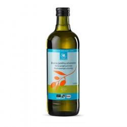Olivenolie ekstra jomfru Italien Ø 1000 ml