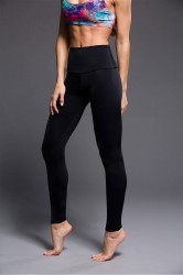 Onzie High Rise Legging Black