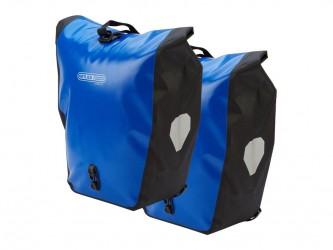 Ortlieb - Back-Roller Classic - Blå/Sort 2 x 20 liter