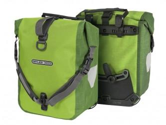 Ortlieb Cykeltaske Ortlieb Sport-Roller plus lime/grøn