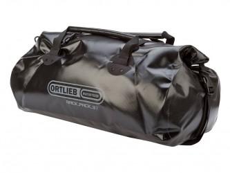 Ortlieb - Rack-Pack - Rejsetaske - Sort 31 liter