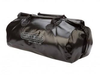 Ortlieb - Rack-Pack - Sort 49 liter - Rejsetaske