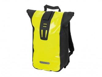 Ortlieb - Velocity - Gul/Sort 24 liter