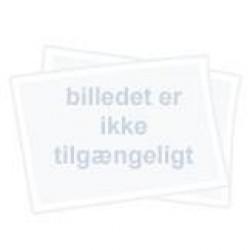 Oxide Löparstrumpa, vit, 43-46
