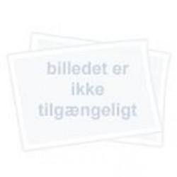 Oxide Löparstrumpa, vit/grå, 43-46