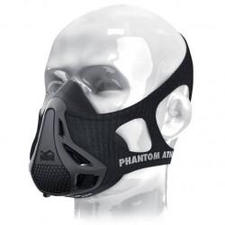 Phantom Training Mask Black/Grey, S