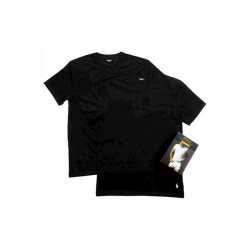 Polo Ralph Lauren 2-Pack T-Shirts V-Neck Black