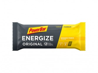 Powerbar Energize - Banan 55 gram