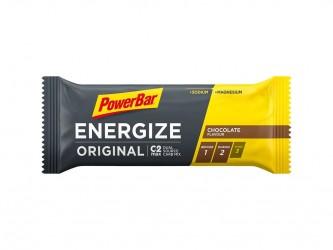 Powerbar Energize - Chokolade 55 gram
