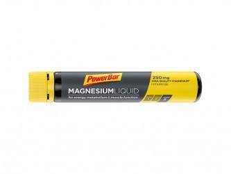Powerbar - Magnesium Liquid - Ampul med 250 mg magnesium