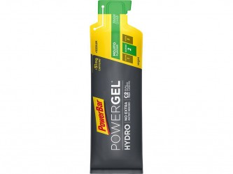 Powerbar PowerGel Hydro - Mojito med koffein - 67 ml