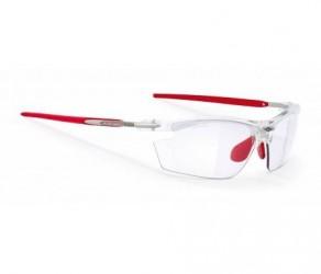 Pro-Ject Rudy Project - Løbe- og cykelbrille Rydon med Fotokromiske linser - Crystal