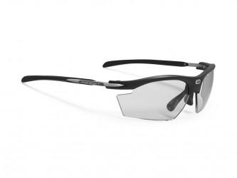 Pro-Ject Rudy Project Rydon - Løbe- og cykelbrille - Impactx Photokromisk 2 Black Linser - Matsort