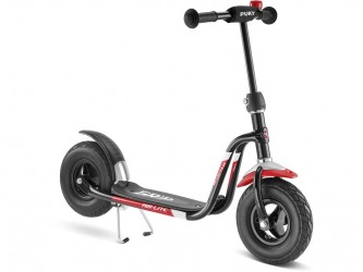 Puky - R 03 L - Løbehjul til børn fra 3 år - Sort