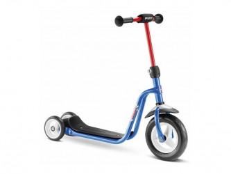Puky - R 1 - Trehjulet løbehjul til børn - Ocean Blue