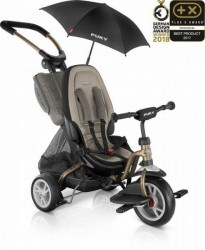 Puky tricykel CAT S6 Ceety Bronze