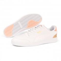 Puma Shuffle Sneakers, hvid