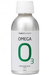 Puori - PurePharma O3 Liquid 150ml